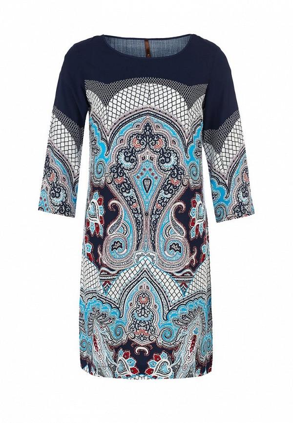 Платье-миди Baon (Баон) B454027: изображение 1