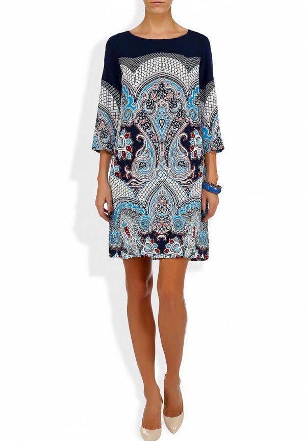 Платье-миди Baon (Баон) B454027: изображение 4