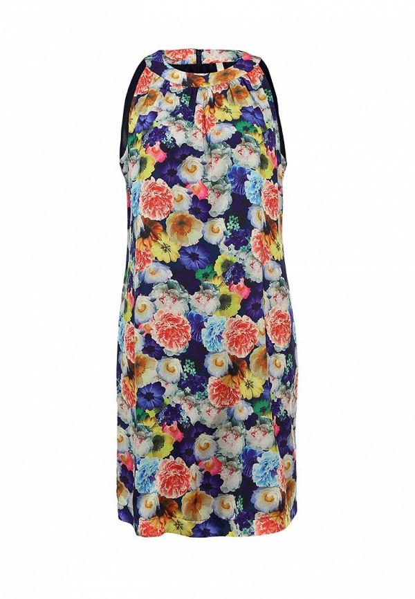 Платье-миди Baon (Баон) B454029: изображение 2