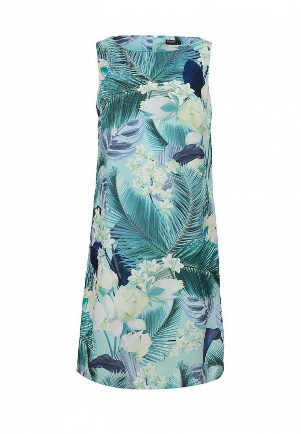 Платье-миди Baon (Баон) B454030: изображение 2