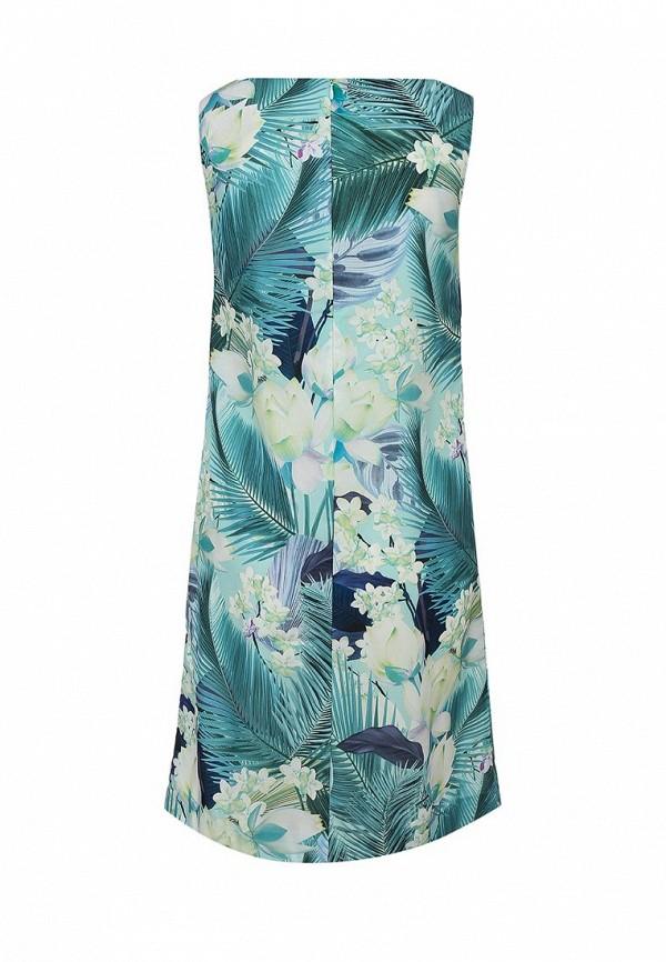 Платье-миди Baon (Баон) B454030: изображение 4