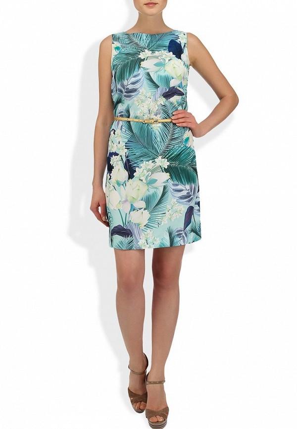 Платье-миди Baon (Баон) B454030: изображение 8