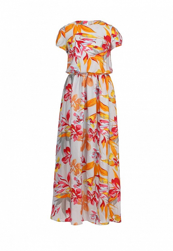 Платье-макси Baon (Баон) B454031: изображение 1