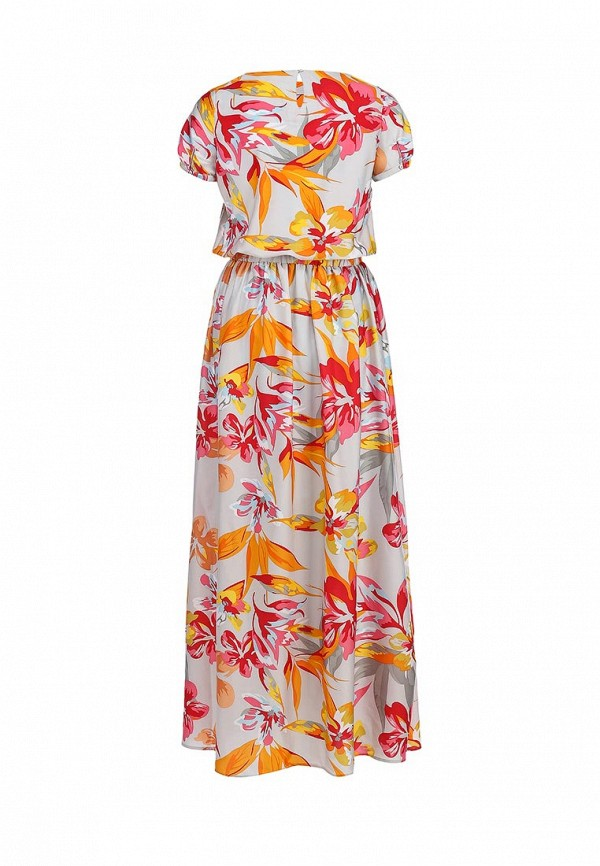 Платье-макси Baon (Баон) B454031: изображение 2