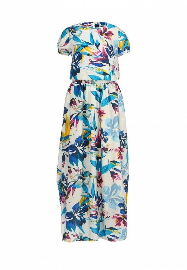 Платье-макси Baon (Баон) B454031: изображение 5