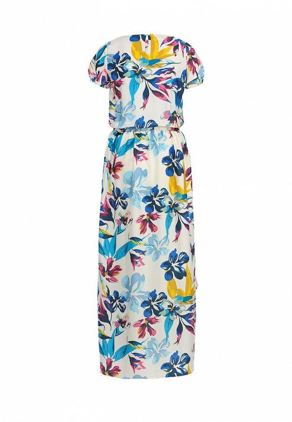 Платье-макси Baon (Баон) B454031: изображение 6