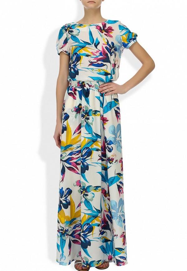 Платье-макси Baon (Баон) B454031: изображение 8
