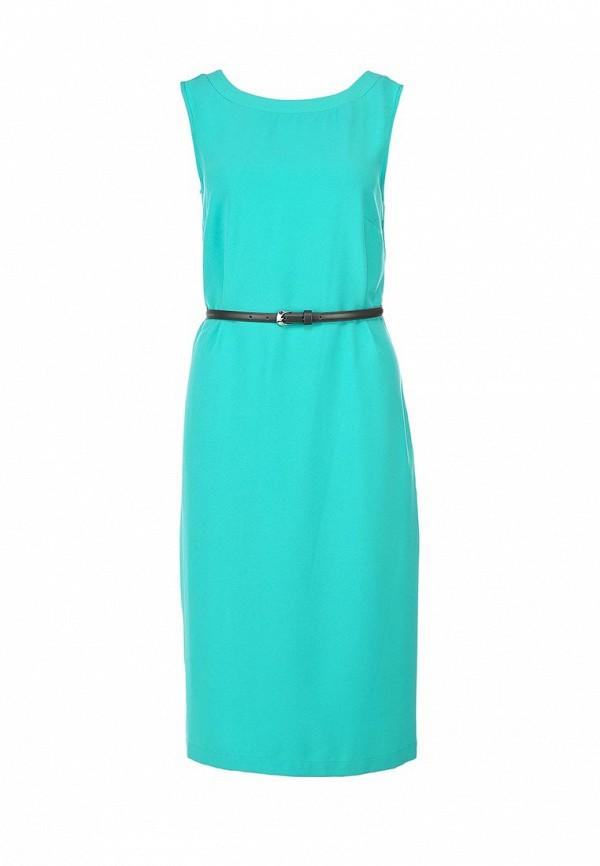 Платье-миди Baon (Баон) B454032: изображение 1