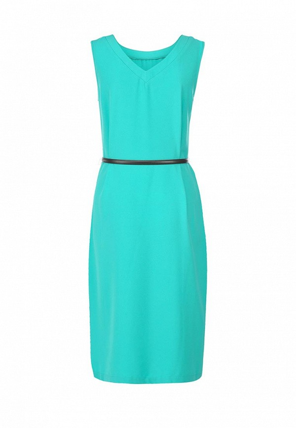 Платье-миди Baon (Баон) B454032: изображение 2