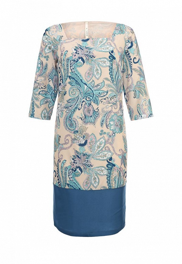 Платье-миди Baon (Баон) B454034: изображение 1