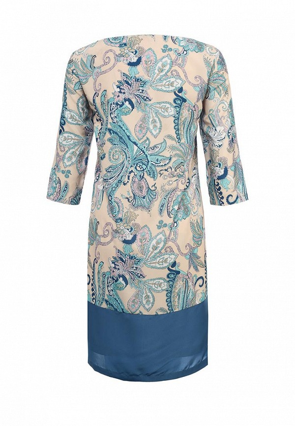 Платье-миди Baon (Баон) B454034: изображение 2