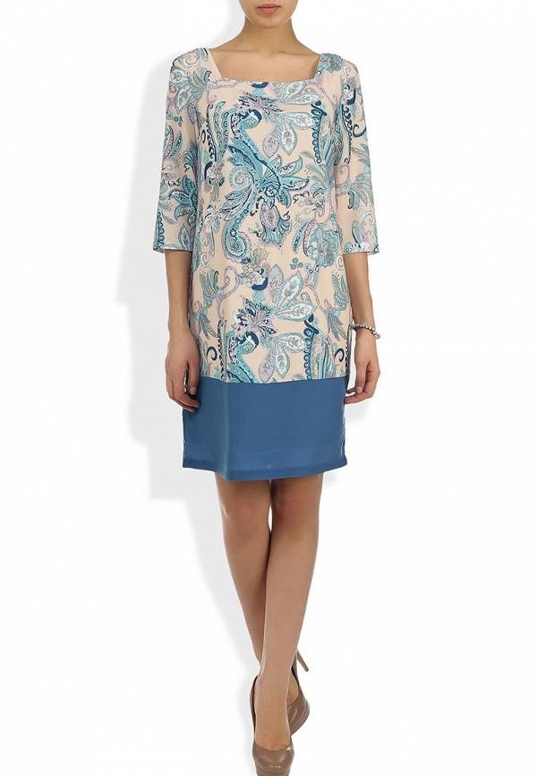 Платье-миди Baon (Баон) B454034: изображение 4