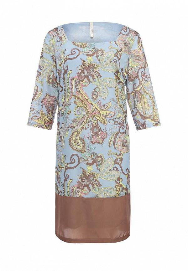 Платье-миди Baon (Баон) B454034: изображение 5
