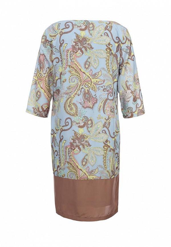 Платье-миди Baon (Баон) B454034: изображение 6