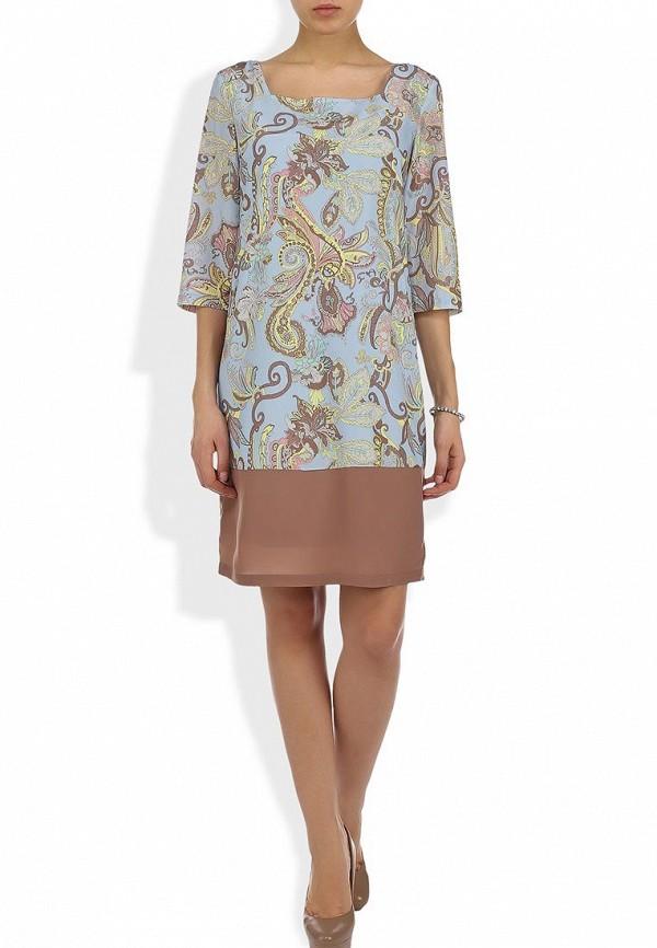 Платье-миди Baon (Баон) B454034: изображение 8