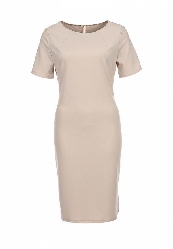 Платье-миди Baon (Баон) B454039: изображение 2