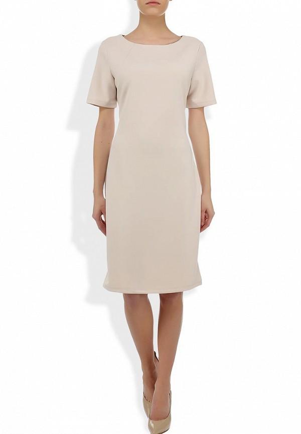 Платье-миди Baon (Баон) B454039: изображение 7