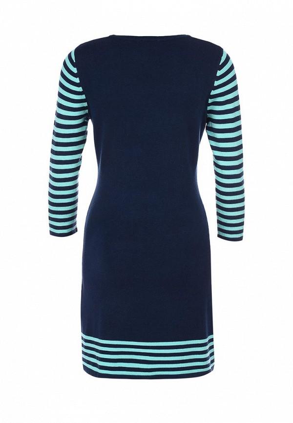Платье-миди Baon (Баон) B454044: изображение 2