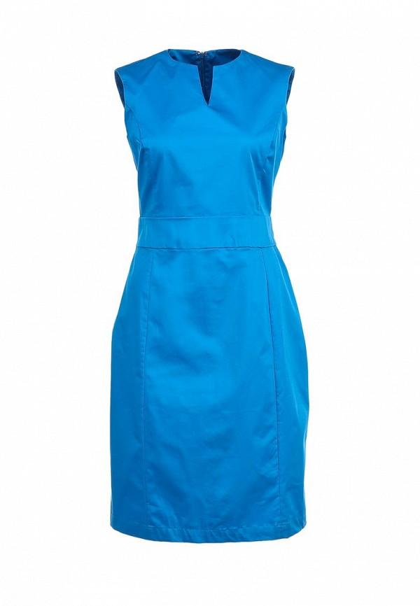 Деловое платье Baon (Баон) B454053: изображение 2
