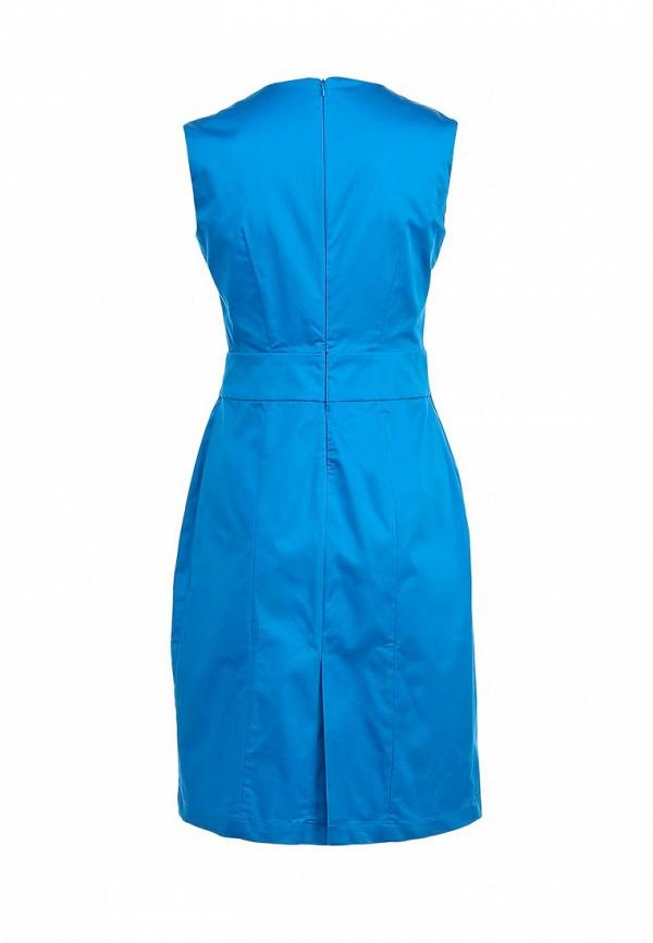 Деловое платье Baon (Баон) B454053: изображение 3