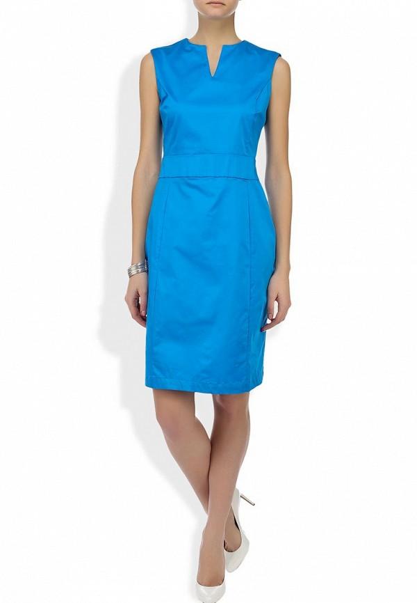 Деловое платье Baon (Баон) B454053: изображение 7