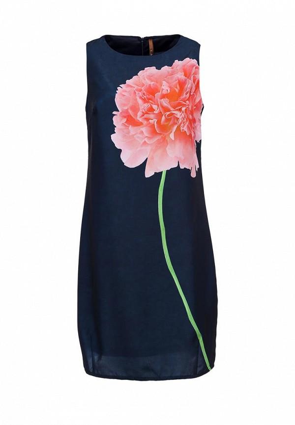 Вечернее / коктейльное платье Baon (Баон) B454054: изображение 2