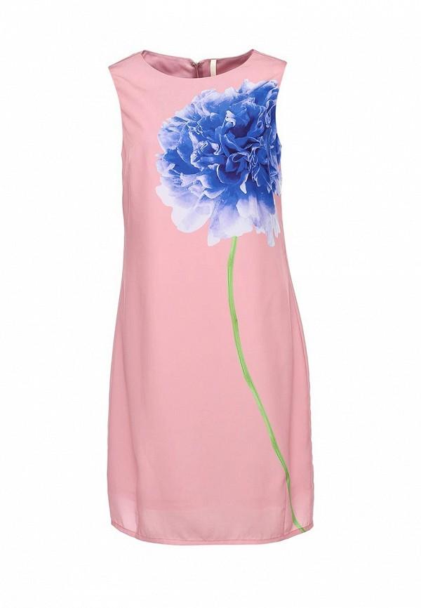 Платье-миди Baon (Баон) B454054: изображение 2