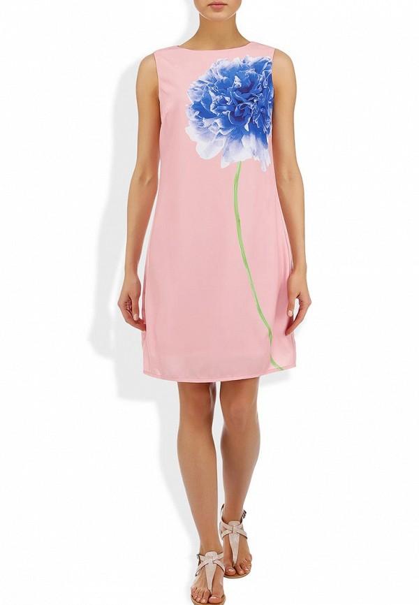 Платье-миди Baon (Баон) B454054: изображение 8