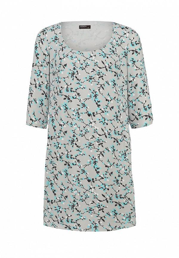 Платье-миди Baon (Баон) B454055: изображение 2