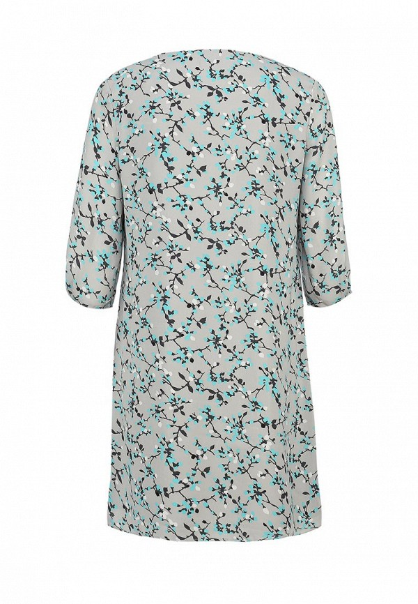 Платье-миди Baon (Баон) B454055: изображение 3