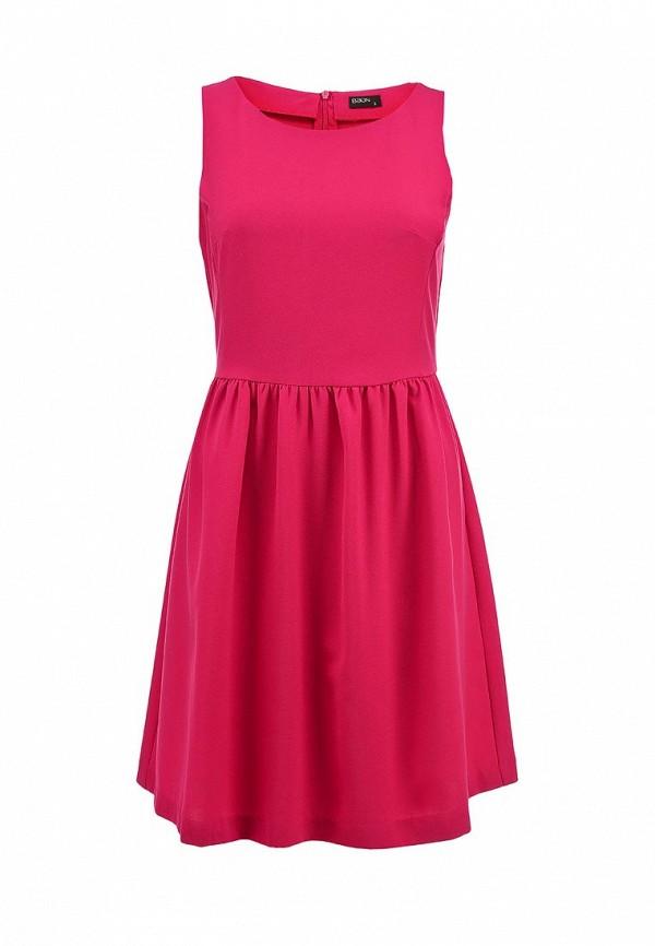 Платье-мини Baon (Баон) B454061: изображение 2