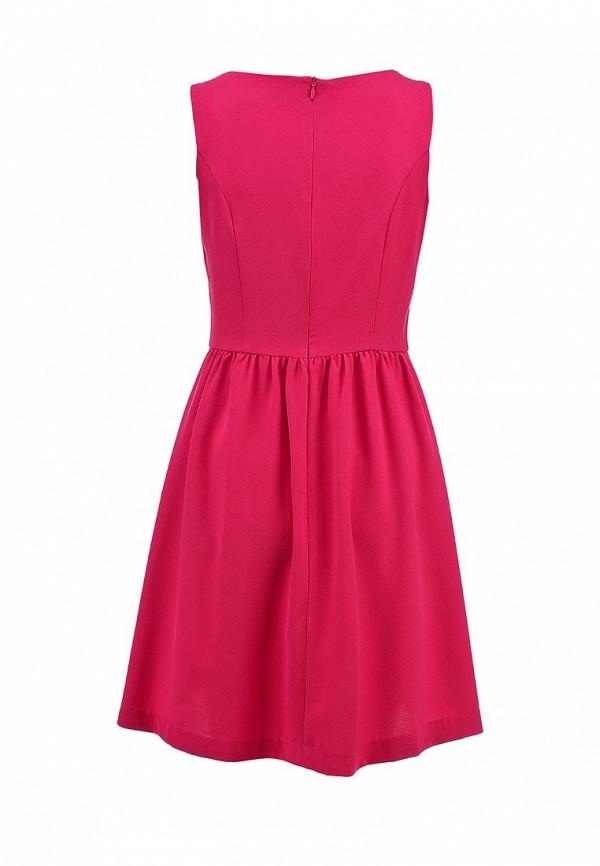 Платье-мини Baon (Баон) B454061: изображение 3