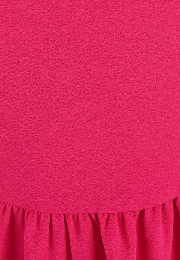 Платье-мини Baon (Баон) B454061: изображение 5