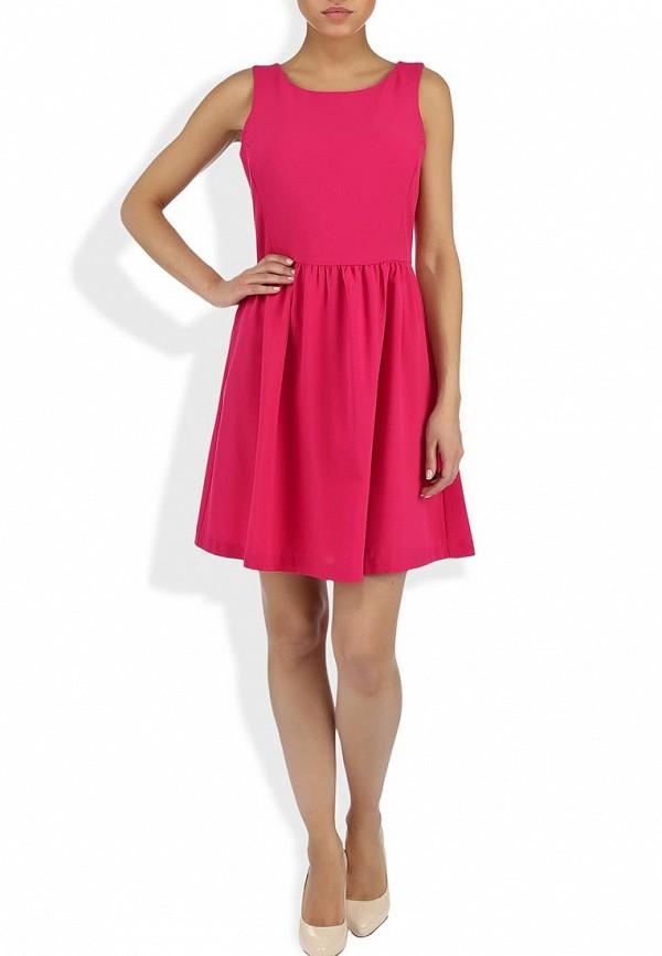 Платье-мини Baon (Баон) B454061: изображение 7