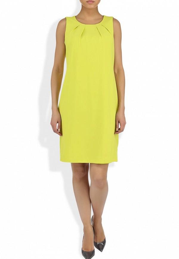Платье-миди Baon (Баон) B454062: изображение 7