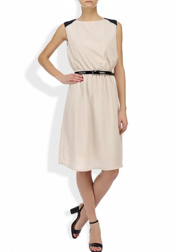 Платье-миди Baon (Баон) B454066: изображение 7