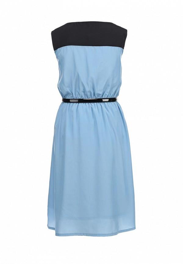 Платье-миди Baon (Баон) B454066: изображение 3