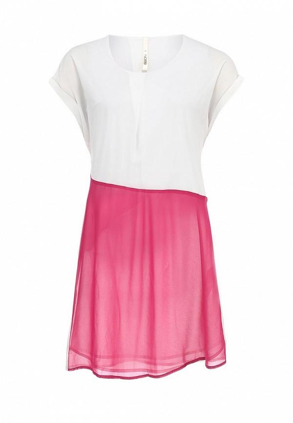 Платье-мини Baon (Баон) B454069: изображение 2