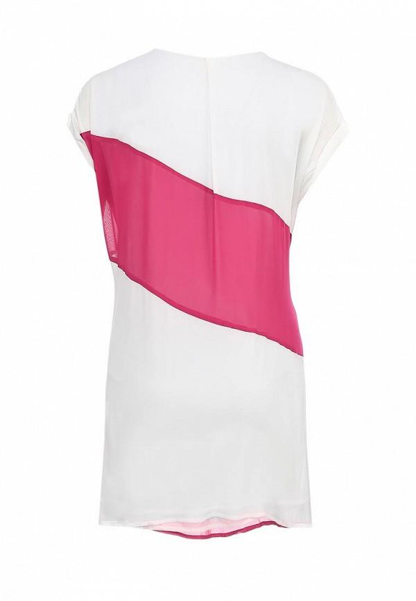 Платье-мини Baon (Баон) B454069: изображение 3