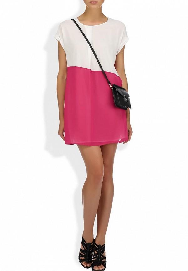 Платье-мини Baon (Баон) B454069: изображение 7