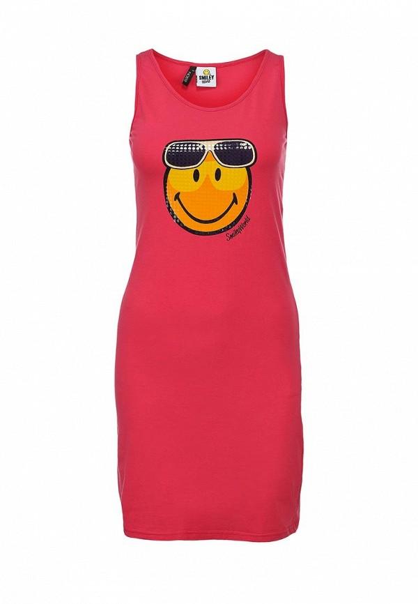 Платье-мини Baon (Баон) B454070: изображение 2
