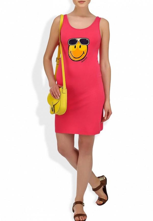 Платье-мини Baon (Баон) B454070: изображение 8