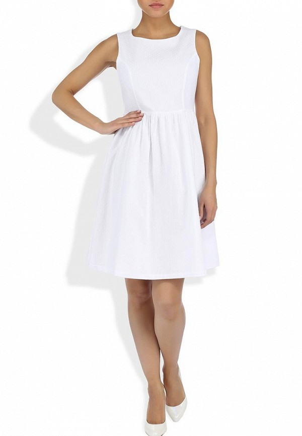 Платье-миди Baon (Баон) B454071: изображение 8