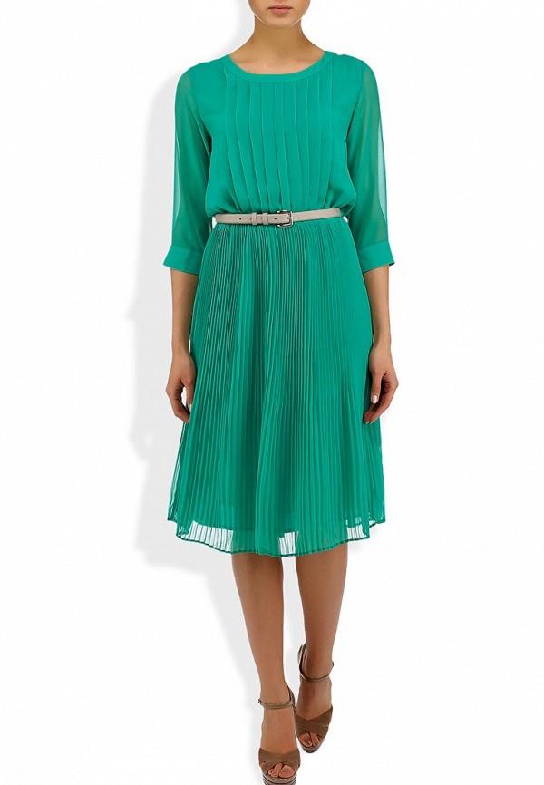 Платье-миди Baon (Баон) B454077: изображение 4