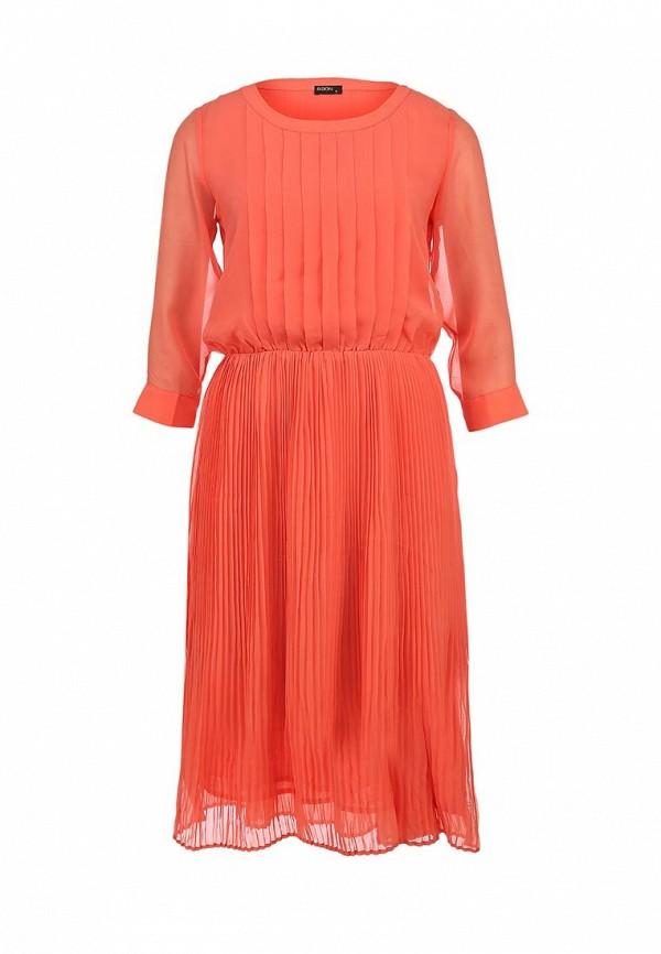 Платье-миди Baon (Баон) B454077: изображение 2