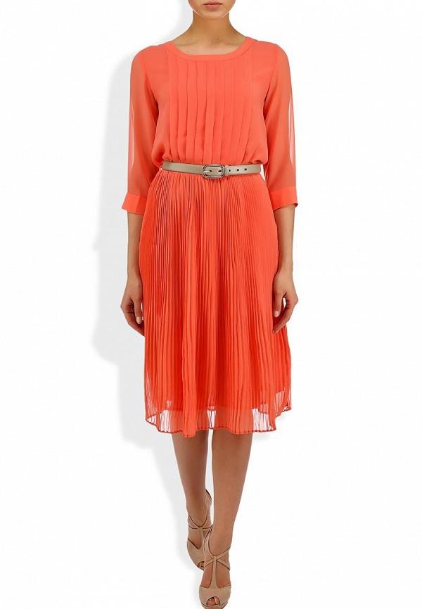 Платье-миди Baon (Баон) B454077: изображение 8