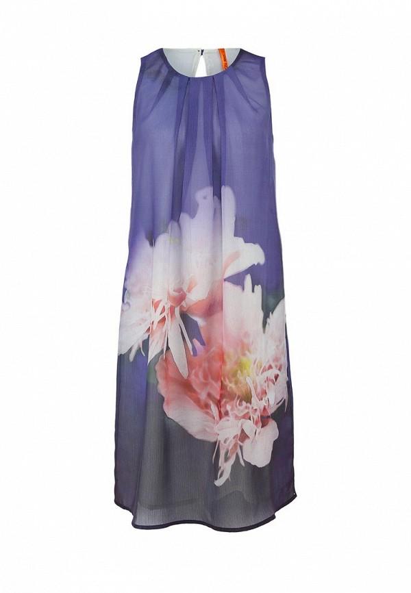 Платье-миди Baon (Баон) B454080: изображение 2