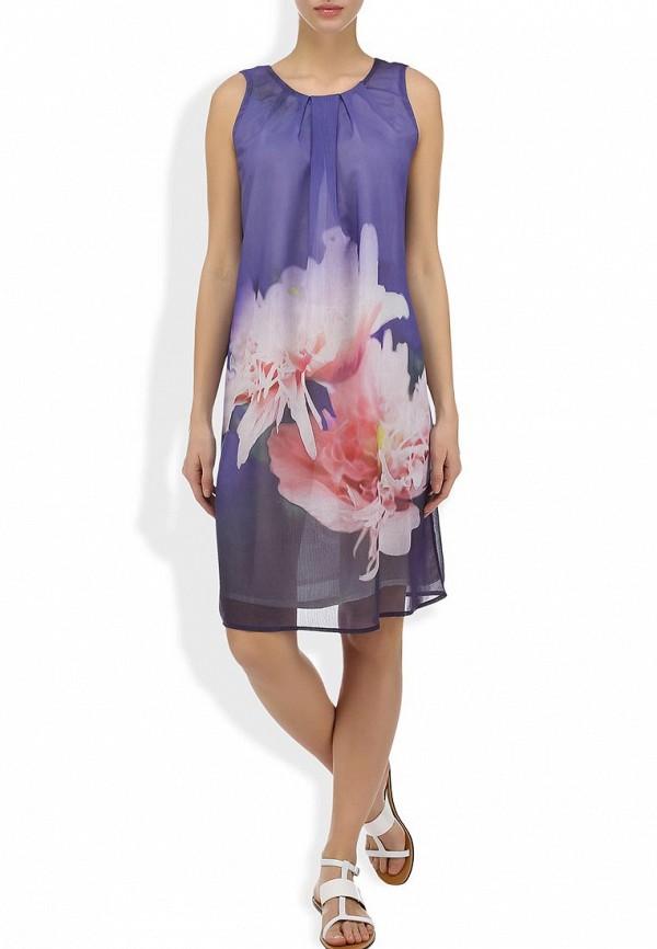 Платье-миди Baon (Баон) B454080: изображение 7