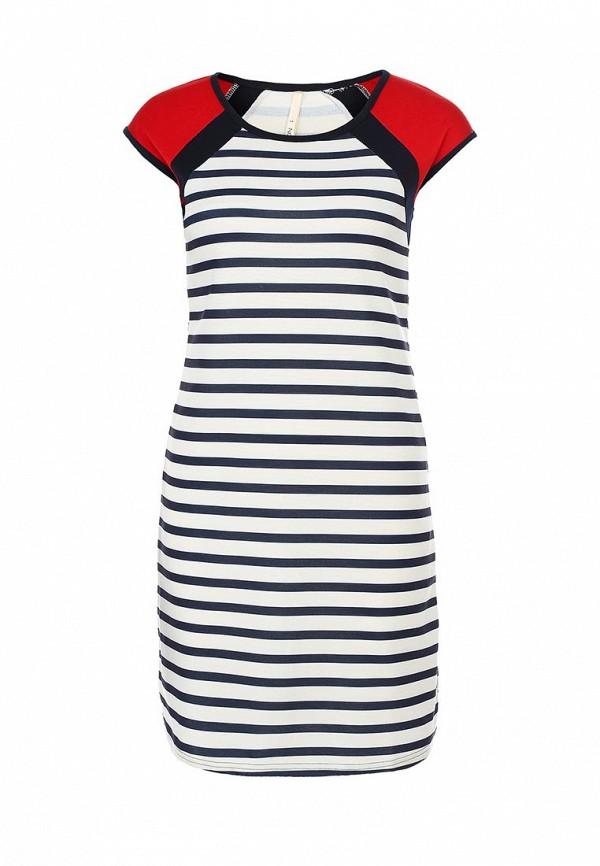 Платье-миди Baon (Баон) B454083: изображение 2