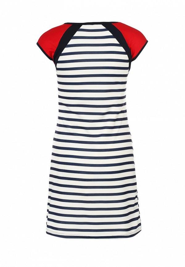 Платье-миди Baon (Баон) B454083: изображение 3